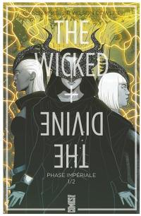 The wicked + the divine. Volume 5, Phase impériale