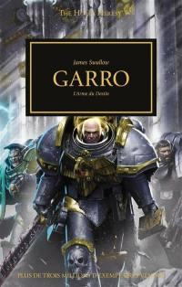The Horus heresy, Garro