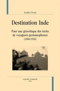 Destination Inde