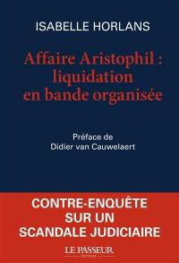 Affaire Aristophil