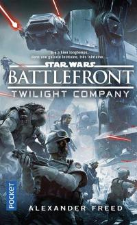 Star Wars, Twilight Company