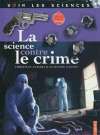 La science contre le crime