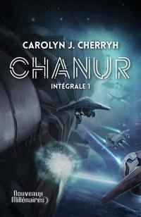 Chanur. Volume 1,