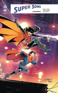 Super sons. Volume 3, Futur funeste