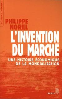 L'invention du marché