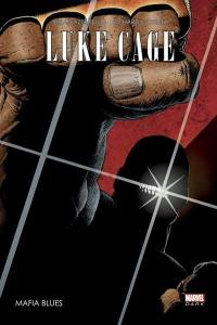 Luke Cage. Volume 1, Mafia blues