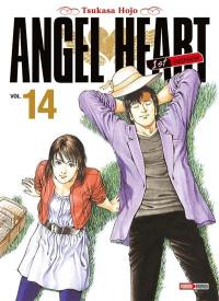 Angel heart. Volume 14,