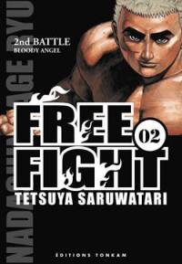 Free fight. Volume 2, Bloody angel