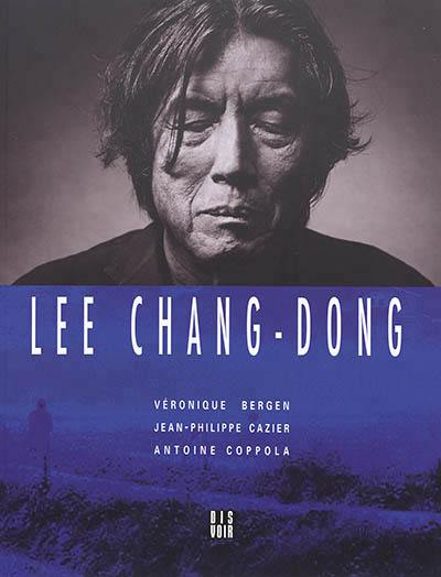 Lee Chang Dong