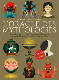 L'oracle des mythologies