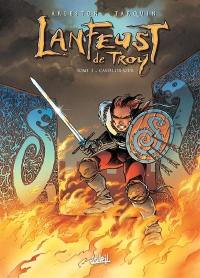 Lanfeust de Troy. Volume 3, Castel Or-Azur
