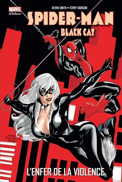 Spider-Man, Black Cat