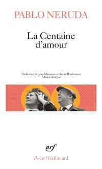 La centaine d'amour