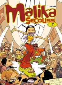 Malika Secouss. Volume 7,