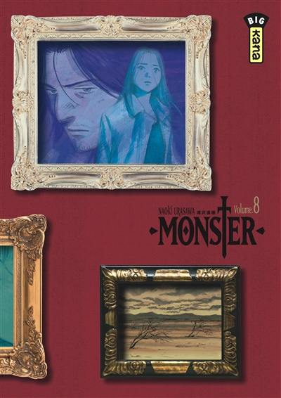 Monster. Volume 8,
