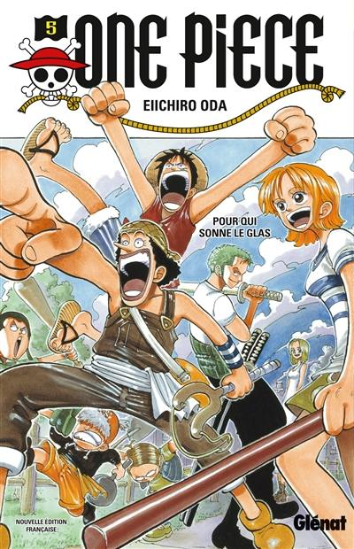 One Piece. Volume 5, Pour qui sonne le glas
