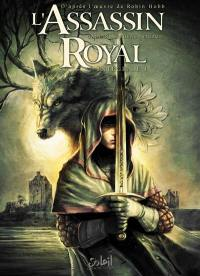 L'assassin royal. Volume 1,