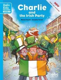 Charlie and the Irish party