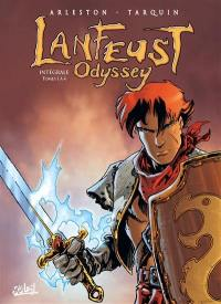 Lanfeust odyssey. Volume 1, Tomes 1 à 4