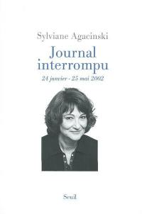 Journal interrompu