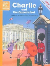 Charlie and the Queen's hat
