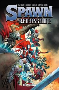 Spawn renaissance. Volume 8,