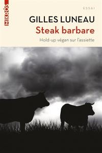 Steak barbare