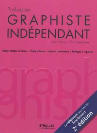 Profession graphiste indépendant