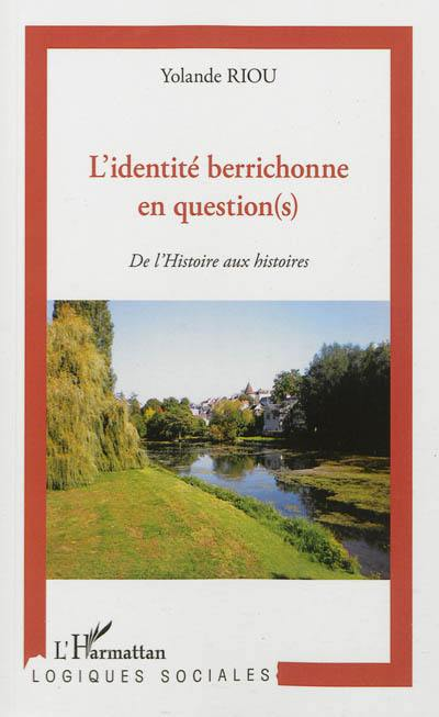 L'identité berrichonne en question(s)