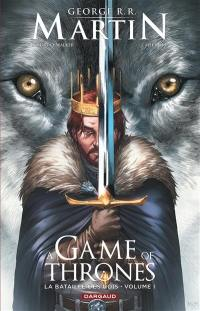 A game of thrones. Volume 1,