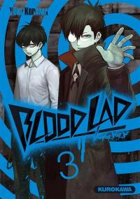 Blood lad. Volume 3,