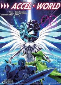 Accel world. Volume 8,