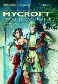 Mycroft inquisitor. Volume 1, Une fragrance de cadavre