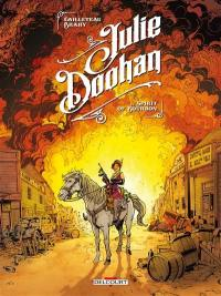 Julie Doohan. Volume 1, Spirit of bourbon