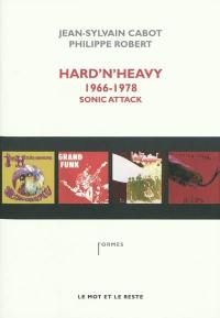 Hard'n'heavy