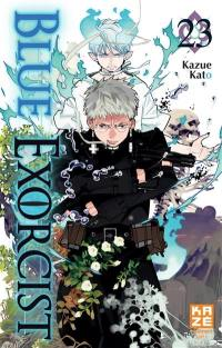 Blue exorcist. Volume 23,