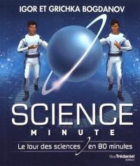 Science minute