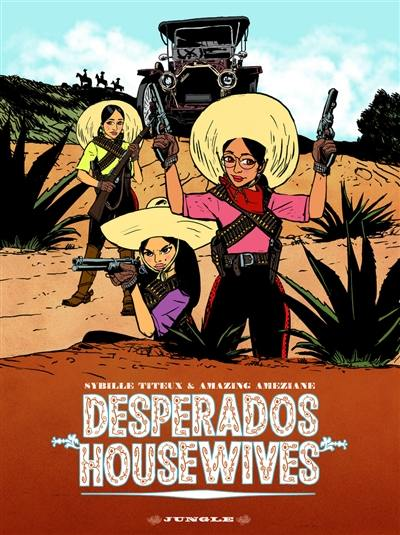 Desperados housewives