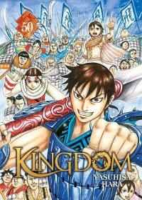 Kingdom. Volume 50,