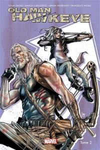 Old man Hawkeye. Volume 2, Justice aveugle