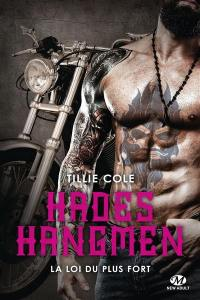 Hades hangmen. Volume 7, La loi du plus fort