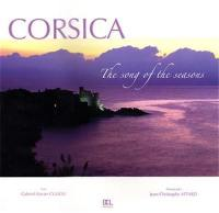 Corsica, the song of the seasons
