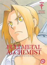 Fullmetal alchemist chronicle