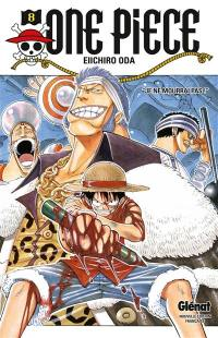 One Piece. Volume 8, Je ne mourrai pas !