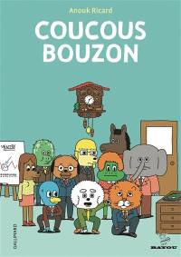 Coucous Bouzon