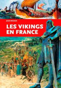 Les Vikings en France