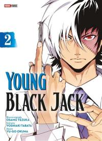 Young Black Jack. Volume 2,