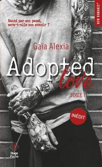 Adopted love. Volume 1,