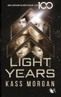 Light years. Volume 1,