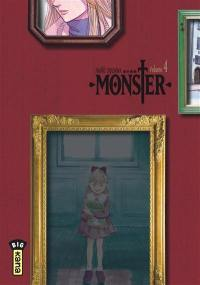 Monster. Volume 4,